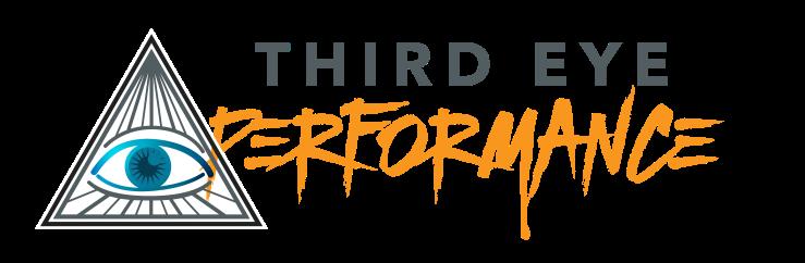 transparent third eye logo